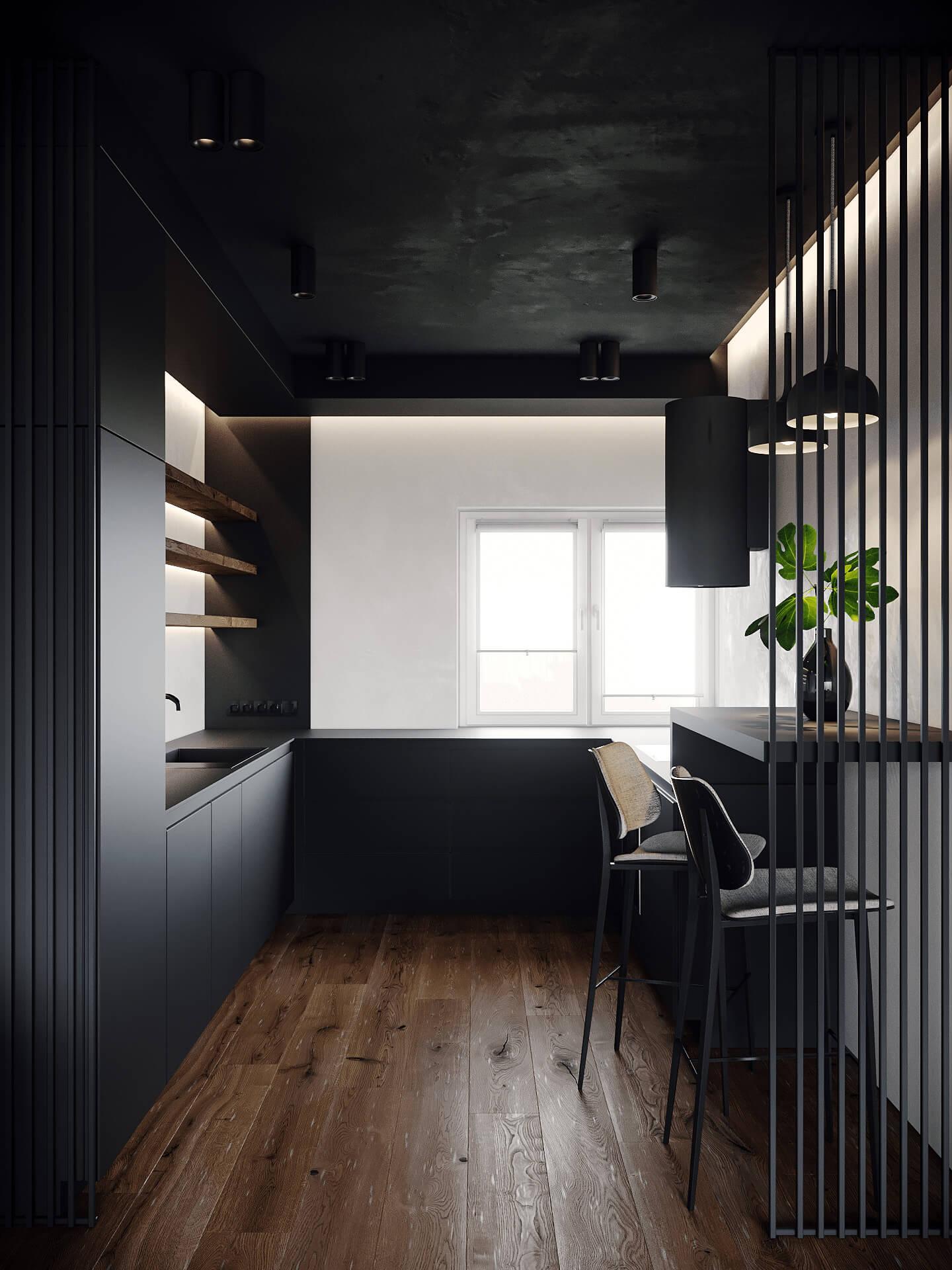 Натуральні покриття для підлоги